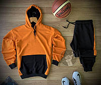Спортивний костюм теплий чоловічий