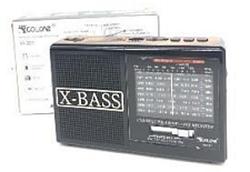 Радіоприймач RX-327/328