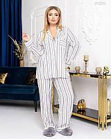Одежда для дома и сна Пижама №1 (белый) 2112201