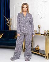 Одежда для дома и сна Пижама №2 (серый) 2212203