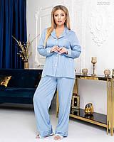 Одежда для дома и сна Пижама №2 (голубой) 2212202