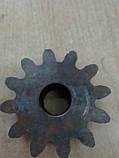 Шестерня к бетономешалке Altrad 12 зубов, фото 2