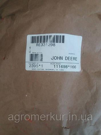 Амортизатор RE331298 John Deere, фото 2
