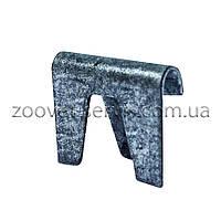 Скобы для плоскогубцев - 200 шт