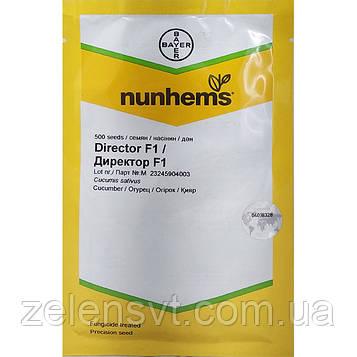 """Насіння огірка """"Директор"""" F1 (500 насінин) від Nunhems"""