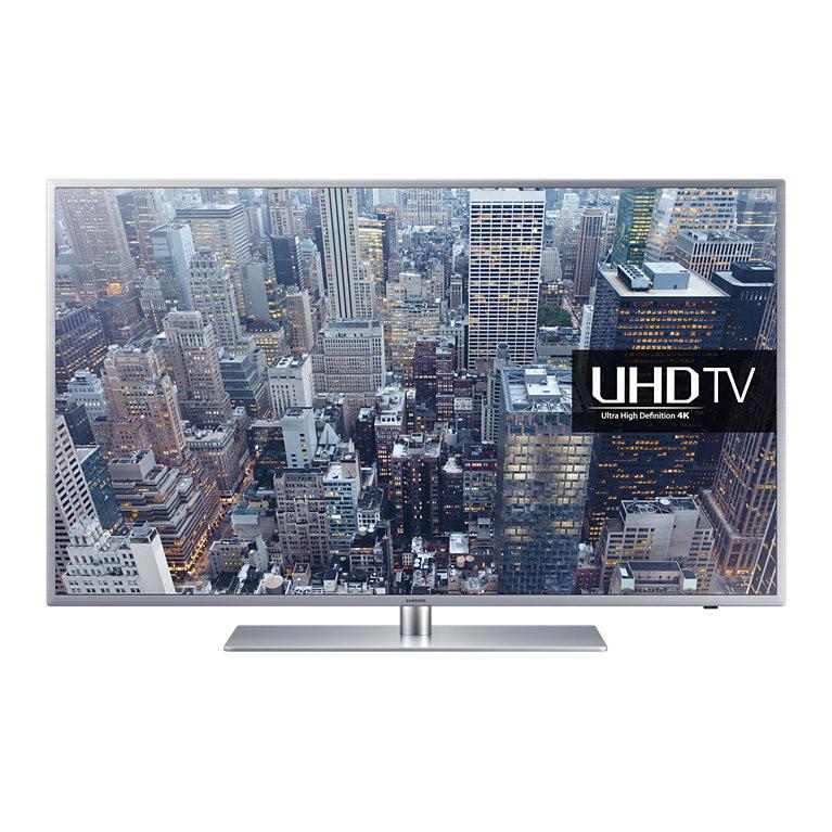 Телевизор Samsung UE55JU6410 (1000Гц, Ultra HD 4K, Smart, Wi-Fi)