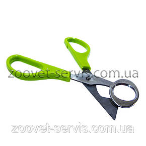Ножницы для перепелиных яиц, фото 2
