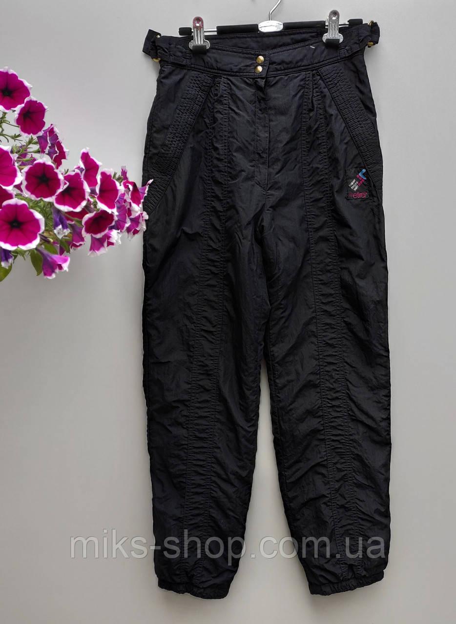 Лижні штани розмір S-M ( В-85)