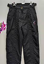 Лижні штани розмір S-M ( В-85), фото 2