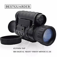 Монокуляр нічного бачення WG Guarder 6x