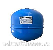 Гидроаккумулятор c фиксированной мембраной   35л ZILMET HYDRO-pro 10bar ( 11A0003500 )