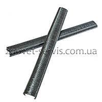 Пластина 100 шт скоб С-образных (1,6х16,9x8,7; 3,2 мм)