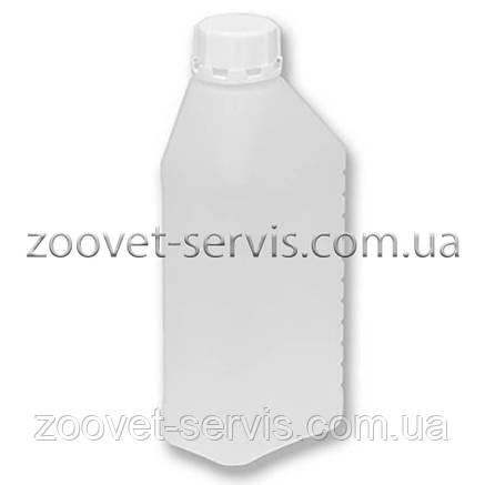 Канистра пластиковая с крышкой 2л., фото 2