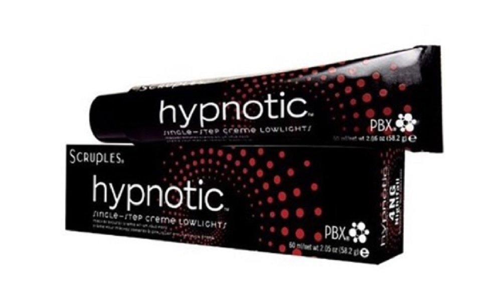 Краска для волос с низким содержанием аммиака HYPNOTIC оттенок 7NG - Mystic Shadow