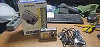Фотоаппарат Sony Cyber-shot DSC-S500 № 21140102