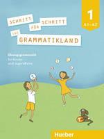 Schritt fur Schritt ins Grammatikland 1 (A1-A2), фото 1