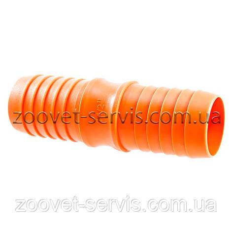 Трубка соединительная для полива 1½″, фото 2