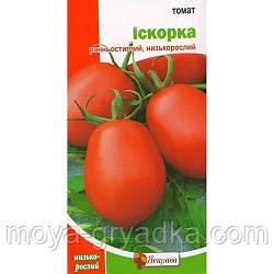 """Насіння томатів Іскорка 0,2г ТМ""""Яскрава"""""""