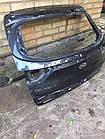 Кришка багажника Kia Sportage Кіа Спортейдж от2016-рр, фото 3