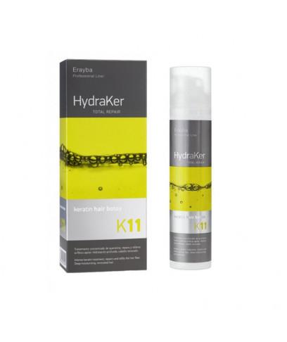Ботокс для волос глубокое восстановление Erayba HydraKer K11 Keratin Hair Botox