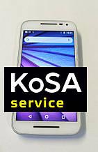 Відремонтували телефон Motorola XT1550