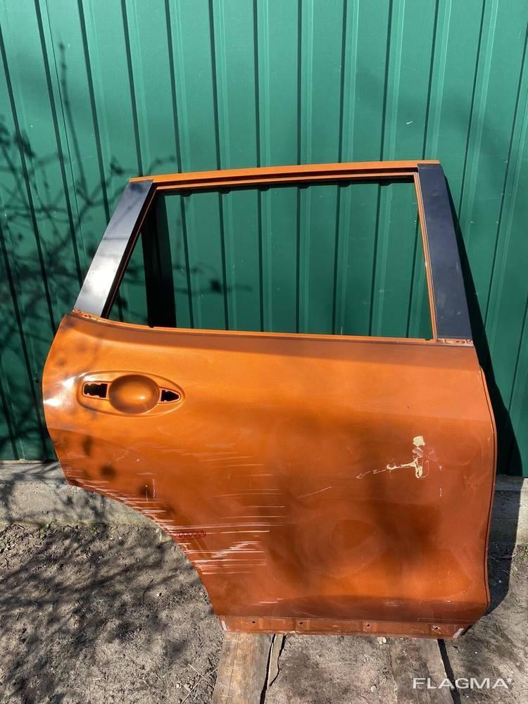 Дверь задняя правая Nissan X-trail t32 Nissan Rogue оригинал