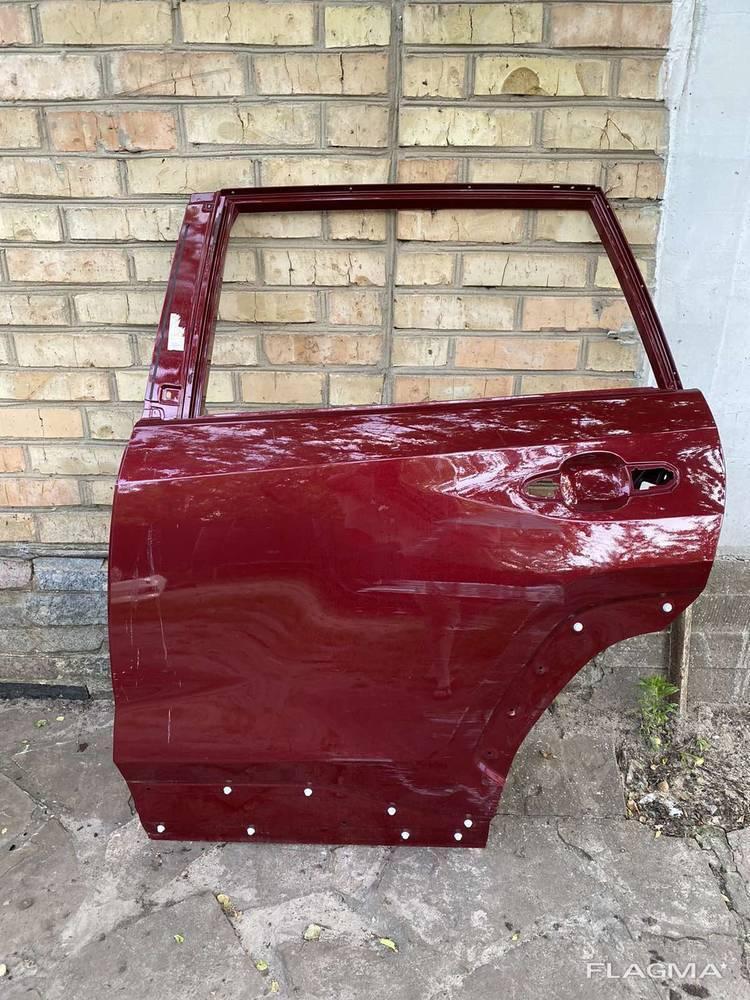 Дверь задняя левая Toyota Rav4 Тойота Рав4 от2019-гг оригина