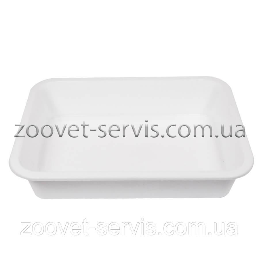 Пластиковый лоток (контейнер) для пищевых продуктов 3 л