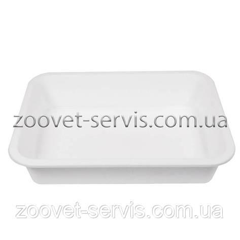 Пластиковый лоток (контейнер) для пищевых продуктов 3 л, фото 2
