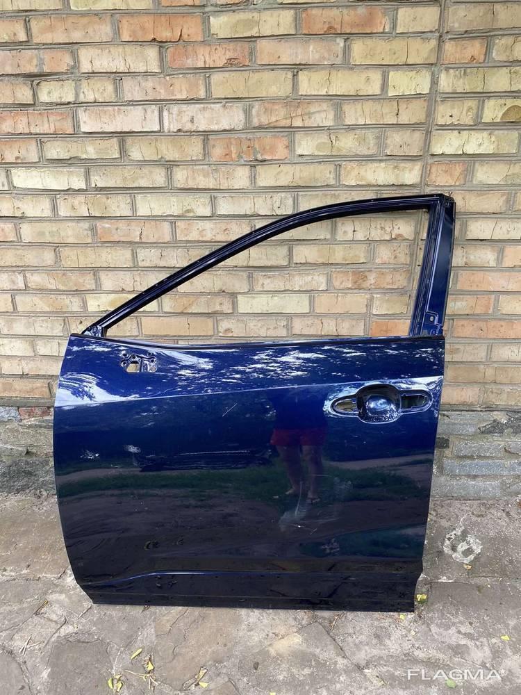 Дверь передняя левая Toyota RAV4 Тойота Rav 4 оригинал от 20