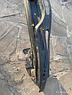 Підсилювач переднього бампера Honda Civic X Хонда Цивік 10 орі, фото 4