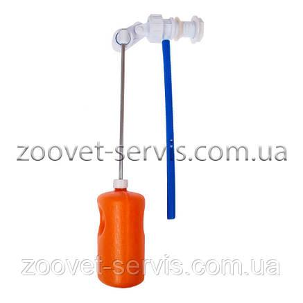 Поплавковый клапан для емкости, фото 2