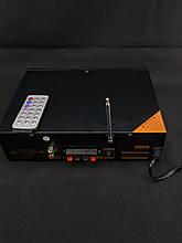 Интегральный стерео усилитель Max SN-888BT