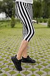 Жіночі кросівки шкіряні літні чорні Yuves 778 Black Сітка, фото 5