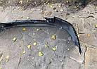 Бампер задний верхняя часть Nissan Juke Ниссан Жук от2010-14гг оригинал 850221KA6H, фото 5