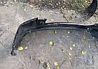 Бампер задний верхняя часть Nissan Juke Ниссан Жук от2010-14гг оригинал 850221KA6H, фото 6
