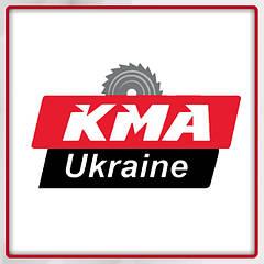 Верстати та обладнання КМА Україна