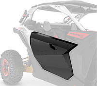 Алюминиевые двери для Maverick Х3