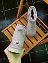 Жіночі Ugg Classic Mini II Metallic Dusk, фото 2