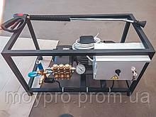 Апарат высокого давления Hawk 200/15 (200 бар 15л/м)