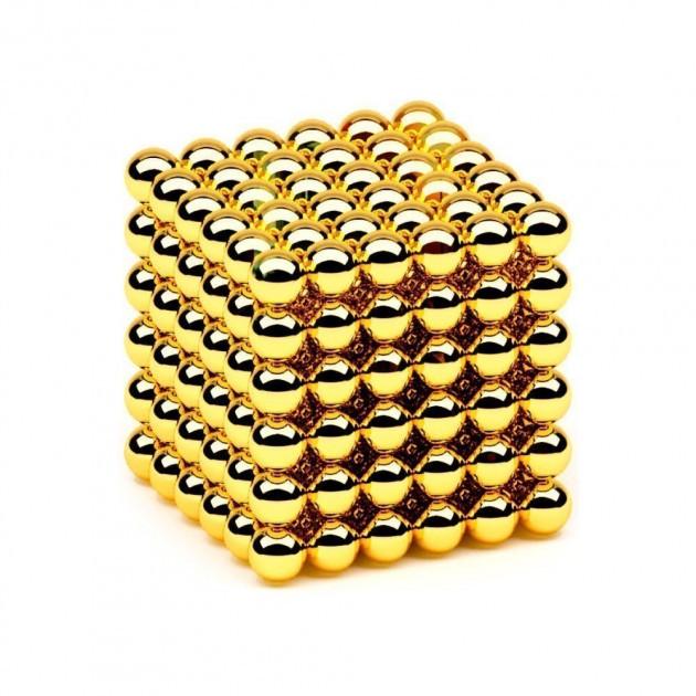 Toy Игрушка NEO CUBE GOLD золотой