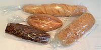 Пакеты для фасовки хлеба