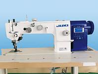 Juki DU-1481-7K-AA промышленная швейная машина с автоматикой с шагающей лапкой для тяжелых материалов, фото 1
