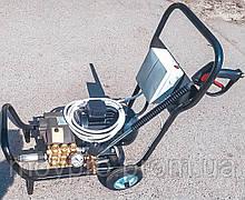 Апарат высокого давления мобильный Hawk 200/15 (200 бар 15л/м)