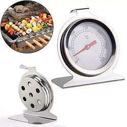 Термометр для коптильни и духовки, Orion 0...300 °C