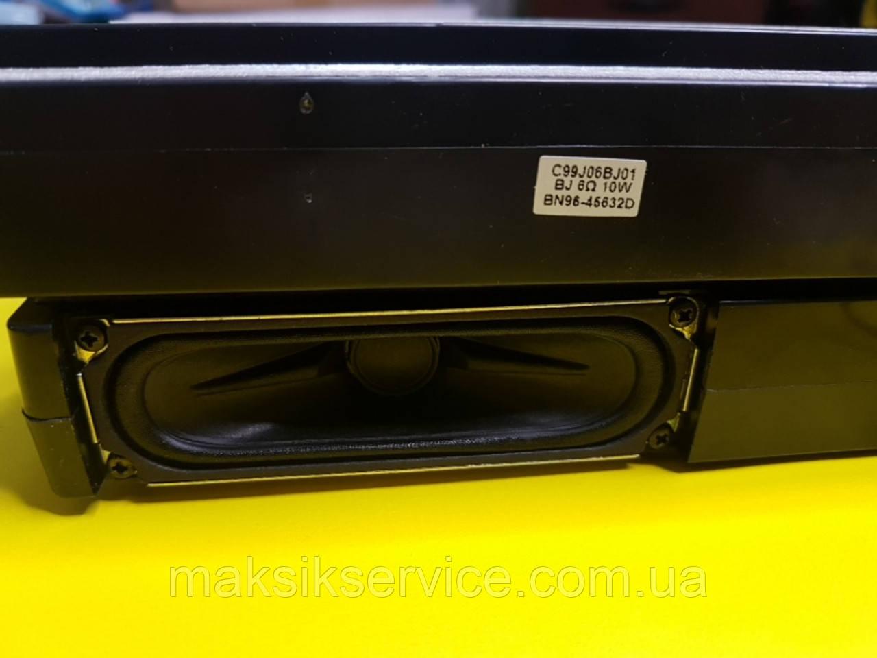 Динамики Samsung UE55NU7090U BN96-45632D