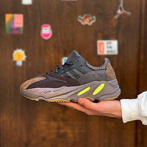 Жіночі Кросівки Adidas Yeezy Boost 700 'Mauve'
