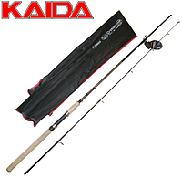 Спиннинг Kaida Premium 2,4м 10-30гр