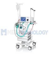 TwinStream™ ICU (Carl Reiner) Аппарат высокочастотной вентиляции легких