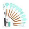 Набор кухонных принадлежностей 11 предметов Cooking House, bobi